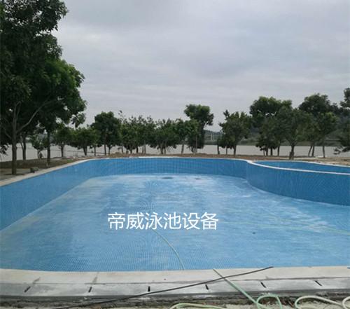 别墅会所泳池机房(图4)